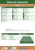 Voorbeschouwing Voetbal West - Vliegdorp - Page 5
