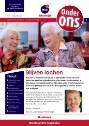 Editie 1 - 2012 - Wzh
