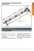 Montagevejledning - DS Elcobyg A/S - Page 7