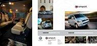 CARSPORT VOLKSWAGEN TRANSPORTER2010 CARSPORT ...