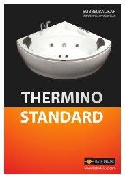 Thermino standard (manual) - Bath Deluxe