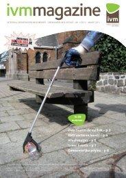 IVMMagazine nr 1-2011