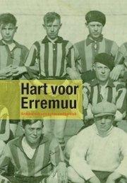 Kroniek van een trotse voetbalclub - VV Arnemuiden