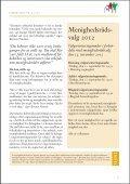 send klovnen ind - Hørning, Blegind og Adslev Kirker - Page 5