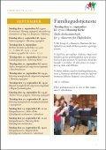 send klovnen ind - Hørning, Blegind og Adslev Kirker - Page 7