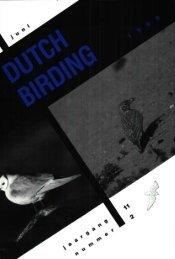 DB 1989 2 - Dutch Birding