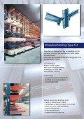 Magazijnsystemen voor iedere toepassing - Space Solutions - Page 3