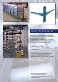 Magazijnsystemen voor iedere toepassing - Space Solutions - Page 5