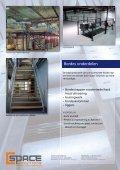 Magazijnsystemen voor iedere toepassing - Space Solutions - Page 6