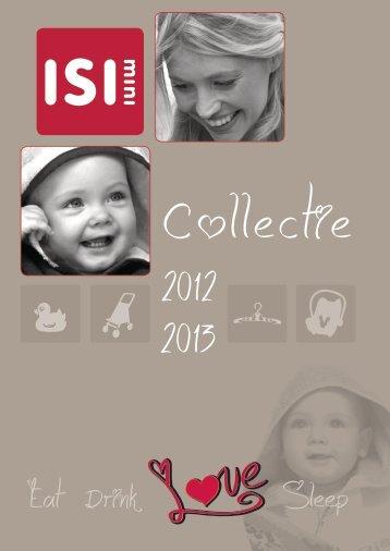 downloaden - ISI Babyartikelen BV