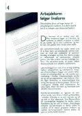 HK: Distancearbejde – Fordele og Ulemper august 1996 - Page 6