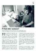 HK: Distancearbejde – Fordele og Ulemper august 1996 - Page 7