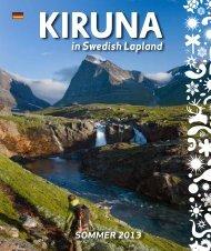Kiruna Sommer