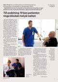 Hej och välkommen! (pdf) - Sahlgrenska Universitetssjukhuset - Page 7