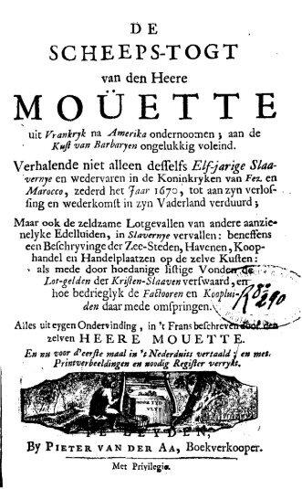 MOÜETTE