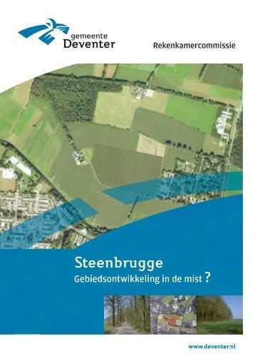 Download - De gemeenteraad - Gemeente Deventer