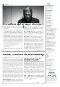 – Universitetet i Stavanger - SmiS.no | Studentmediene i Stavanger - Page 2