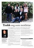 – Universitetet i Stavanger - SmiS.no | Studentmediene i Stavanger - Page 3