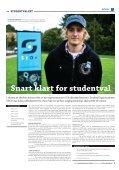 – Universitetet i Stavanger - SmiS.no | Studentmediene i Stavanger - Page 7