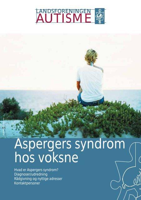 aspergers syndrome hos voksne