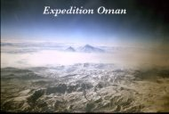 25. Expedition Oman (1997) - fritenkaren.se