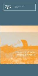 Forbedring af banen Odense-Svendborg