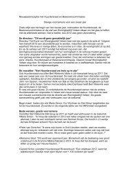 Uw ogen, oren en mond- no 1. 2012 - Huurdersraad WB Velsen