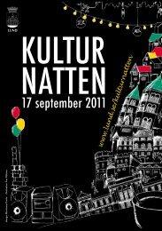17 september 2011 - Lunds kommun