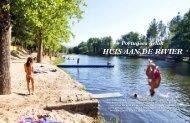 Huis aan de rivier.(NL)(PDF) - Casa do Rio