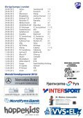 Program - Morud IF - Fodbold - Page 3