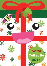 Kerst Collectie 2011 - MAP Publishing