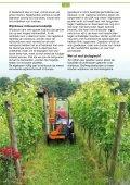 boekje - Wijngaard Wageningse Berg - Page 3