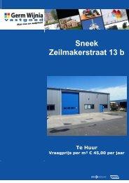 Brochure - De Bedrijfsmakelaar