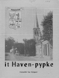 it Haven-pypke
