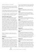 Om smaktillsatser i tobak - Tobaksfakta - Page 2