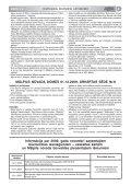 Nr. 12 (105) Decembris - Mālpils - Page 5