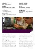 Studiehåndbog 2012 - 2013 - Selandia CEU - Page 7