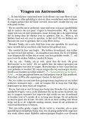 Vragen en Antwoorden - Vrije Zendingshulp - Page 3