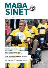 et magasin fRa scleRosefoReningen oktober-november 2010 ...