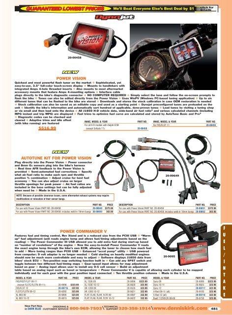 Magnum Sterling Chromite II Fuel Tank Crossover Lower Fuel Line Harley FLH 97-07