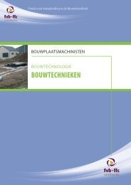 BOUWTECHNIEKEN - FFC - Constructiv