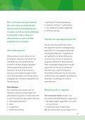 Uw bezoek aan de vasculaire polikliniek - Mca - Page 3