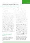 Uw bezoek aan de vasculaire polikliniek - Mca - Page 4
