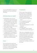 Uw bezoek aan de vasculaire polikliniek - Mca - Page 5