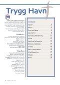 Trygg Havn - den indre sjømannsmisjon - Page 2