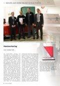 SWB Magazin 02 2011 - SCHULTHEISS Wohnbau AG - Page 6
