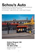 MCHNyt 2012-1 - MC Højbjerg - Page 7