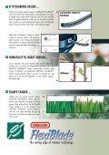 OREGON® FlexiBlade™ snøren er hverken eller ... - Skovvaerktoej.dk - Page 2
