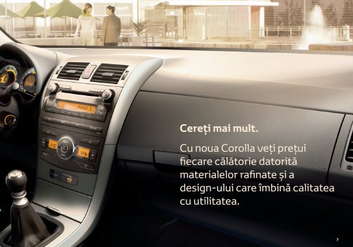 Brosura Corolla RO 12.indd - Toyota
