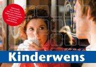 Kinderwens - VMDB